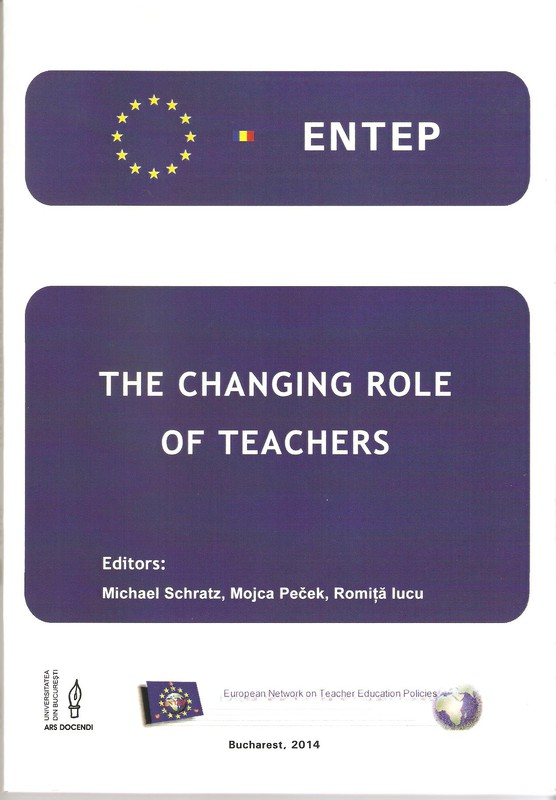 Changing role of teachers